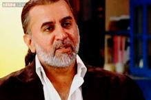 Tarun Tejpal misses mother's cremation despite being granted bail