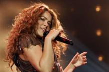 Shakira releases World Cup song 'La La La'