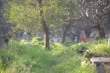 Shamli: Woman's body dugout from graveyard, sent for post-mortem