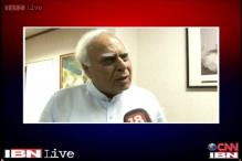Modi snooping case: UPA has the right to appoint judge, says Sibal