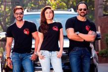 Rohit Shetty renames 'Singham 2' as 'Singham Returns'