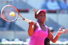 Stephens lifts US spirits at French Open, Ferrer powers on