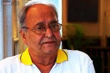 Many present day films are repetitive: Soumitra Chatterjee