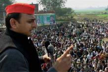 SP meet today to take stock of electoral defeat