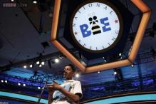 Indian American youngster may win Spelling Bee contest this year too