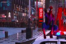 The Amazing Spider-Man 2: Rare love story disguised as a big-budget superhero film