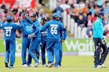 2nd ODI: Sri Lanka thrash England by 157 runs, level series 1-1
