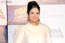 Sridevi off to Tokyo for 'English Vinglish' premiere