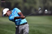 SSP Chowrasia finishes 10th in Manila; Lahiri 22nd