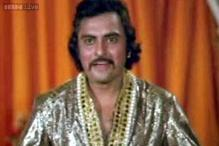 Remembering Sudhir: The veteran actor who portrayed negative and comic roles with utmost ease