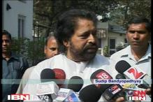 Sudip Bandopadhyay to be TMC party leader in Lok Sabha