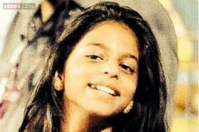 Shah Rukh Khan showers blessings on daughter Suhana as she turns 14