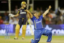 IPL 7: Pravin Tambe's 'Royal' 2-ball hat-trick and Kolkata's historic surrender