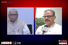 Want a stable government, but won't support NDA: NCP
