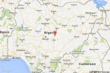 Nigerian group calls for UN sanctions on militants