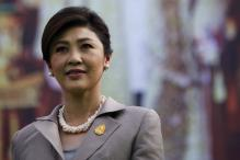 Ousted Thailand PM indicted over rice subsidy programme