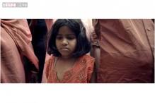 Watch: A hard-hitting viral video of a slum girl who can't cry because we are carelessly wasting water
