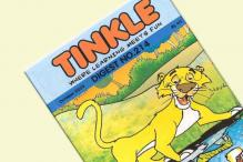 Popular comic Tinkle enters Limca Book of Records