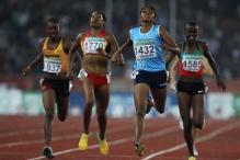 Tintu Luka to participate in IAAF Diamond League 800m