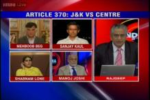 Is it time for a serious debate on Article 370?