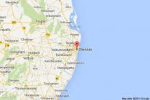 Crude bomb explosion in Tamil Nadu, 4 injured