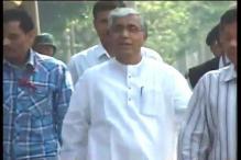 Tripura: Manik Sarkar reshuffles his ministry