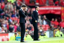 Sunderland beat Man United 1-0, Giggs' first loss
