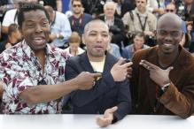 Ivorian director Lacote at Cannes: Cinema exists at 'a fine boundary'