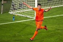 No surprises in Netherlands 23-man squad for football World Cup