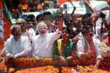 Verdict 2014: BJP's best-ever show in UP; Congress, regional parties uprooted