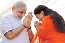 Verdict 2014: Raje's Mission-25 accomplished, BJP raises its vote share by 19%