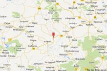 Wanted Naxal arrested in Sakardaga forest by security forces