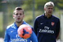 Wenger put England before Arsenal, says grateful Wilshere
