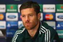 UEFA rejects Madrid protest over Xabi Alonso ban