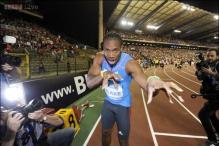 Sprinter Yohan Blake eyes Yorkshire cricket switch