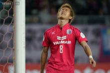 Japan's Yoichiro Kakitani's goal drought puts WC place in jeopardy
