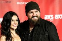 It's a boy for country singer Zac Brown