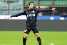 Inter Milan's skipper Javier Zanetti confirms retirement