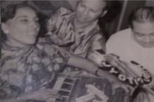 Zarina Begum: Awadh's last surviving royal singer