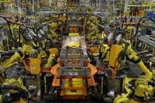 US economy contracts sharply, consumer spending revised down