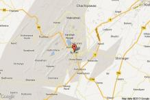 2 killed, 9 injured as car collides head-on with a truck in Ajmer
