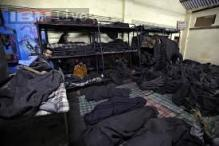 Night shelters to be managed by management agency