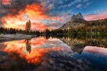 Yosemite: 20 breathtaking photos of the national park the latest Apple Mac OS X version is named after