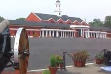 700 cadets pass out from Indian Military Academy