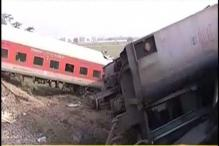 Dibrugarh Rajdhani mishap: Railways issues list of dead, injured passengers