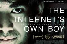Watch: 'The Internet's Own Boy - The Story of Aaron Swartz'