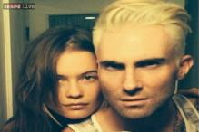 Adam Levine to marry girlfriend Behati Prinsloo in July?