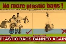Agra administration bans use of polythene