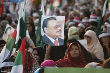 Karachi shutdown over arrest of MQM chief Altaf Hussain