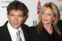 Griffith, Banderas had marital 'issues for long time'?